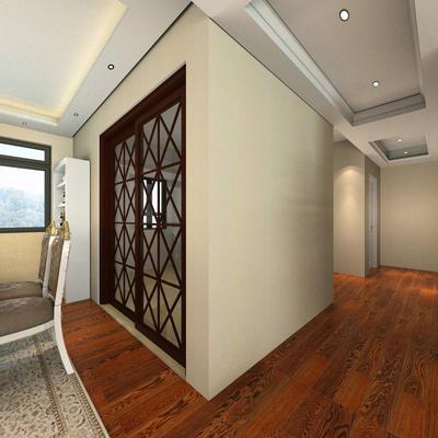 客厅风格1